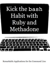 'Cover for the Methadone Tutorial iBook'