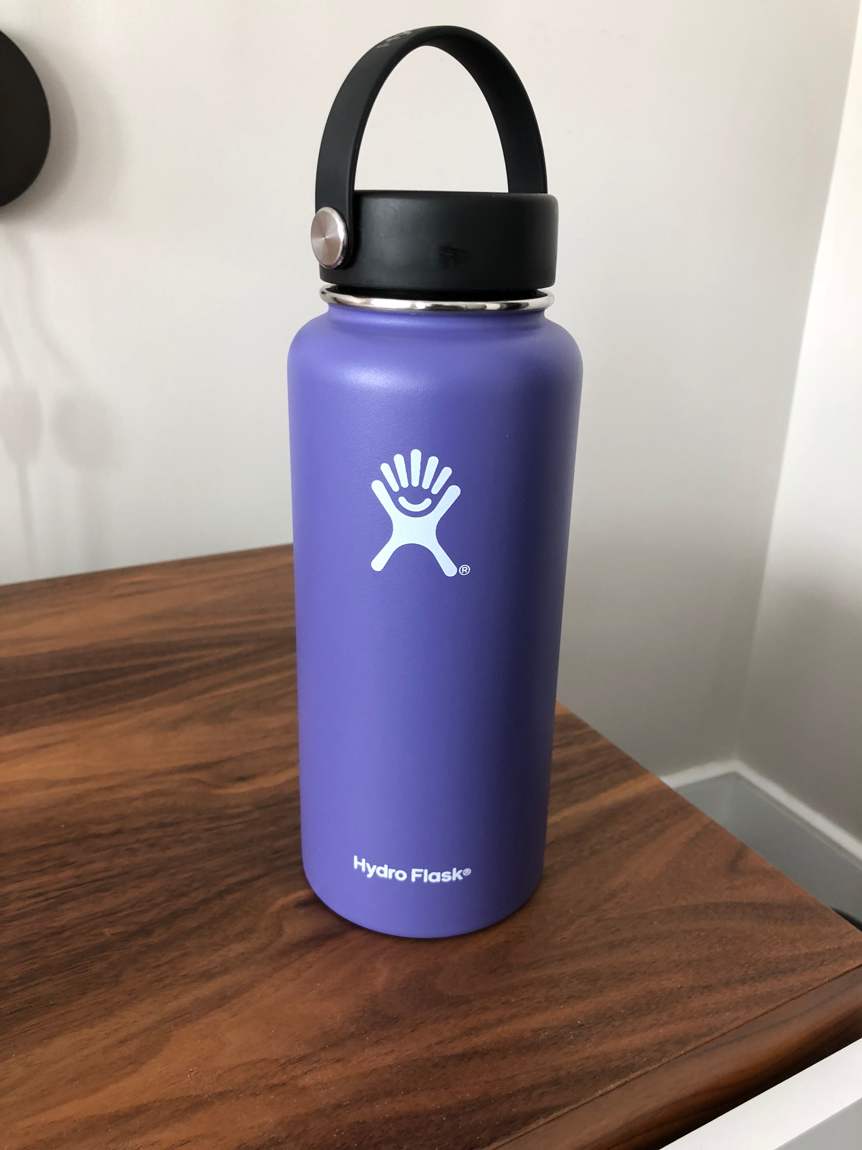 Hyrdo Flask Bottle